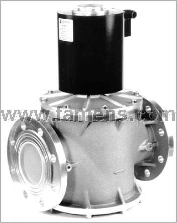elektrogas VMR燃氣電磁閥