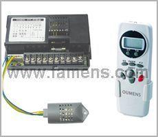 暗裝遙控空調溫控器,MSTC2暗裝盤管溫控器,暗藏式溫控器