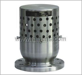 HFA72W-10P/R型真空負壓安全閥