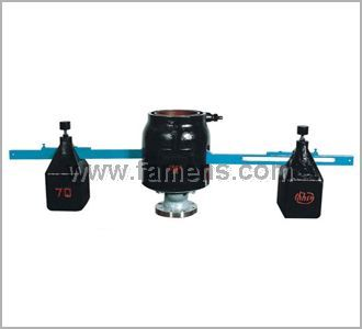 GA44H-16/25/40、GA44H-64/100C型双杠杆安全阀
