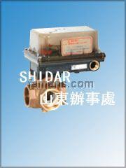 印染专用阀S25-3BL电动三通阀