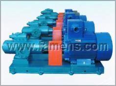 SNS210R46U12.1W21三螺杆泵