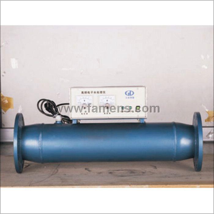 高频电子水处理器-济南工达温控阀