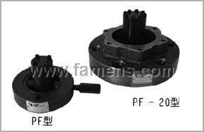 PF-80-20,PF-90-20,PF-100-20,PF-125-20,PF-150-20充液阀
