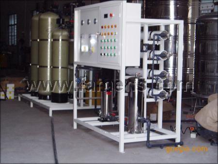 洛阳桶装水生产设备,洛阳纯净水设备
