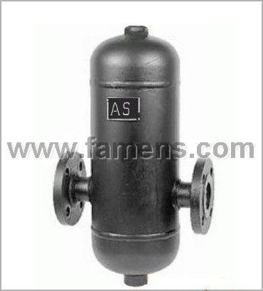 浙江AS型汽水分离器,AS蒸汽分离器,AS气水分离器永嘉