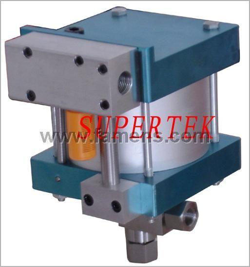 国产气动增压泵-上海制造