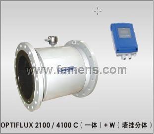 科隆电磁流量计OPTIFLUX2100C