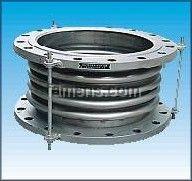 重慶BGF型不銹鋼波紋補償器
