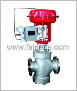 ZMXAP(N)輕小型氣動薄膜調節閥