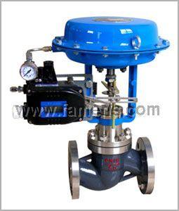 ZJHP(M)氣動單座(套筒)調節閥