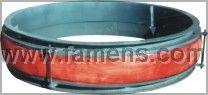 厂家〓巩义汇通专业制造耐高温纤维织物补偿器