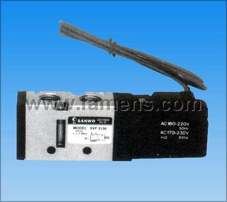 三和电磁阀SVZ3120
