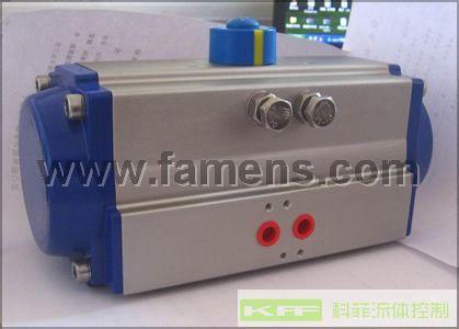 气动执行器(GT/AT/AW等系列)