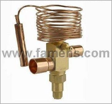 廣東廣州供應艾默生膨脹閥HFES系列熱力膨脹閥HFES膨脹閥