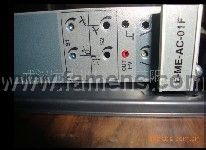 溢流阀RZMO-TER-010/100 40