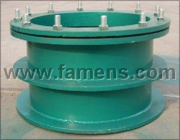 通化供应02s404钢制柔性防水套管