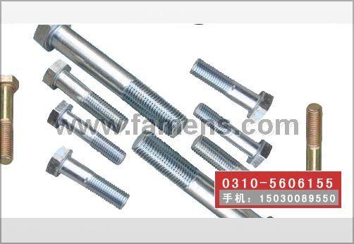 六角螺栓,六角螺丝,GB30螺栓,GB21螺栓