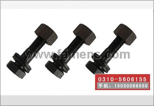 高强度螺栓,高强螺栓,8.8级高强度螺栓