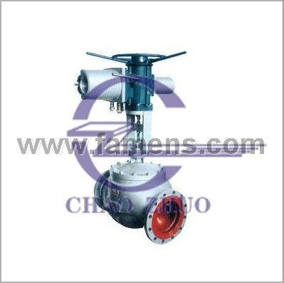 ZRQM系列电动调节阀