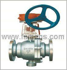 氧氣球閥QY347F-25P 江蘇不銹鋼氧氣球閥