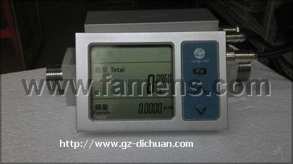 MF5600氣體質量流量計