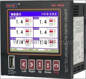 經濟十六路記錄儀-KH216RD