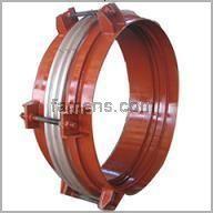金屬圓形補償器
