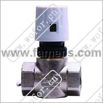电热阀 电热执行器