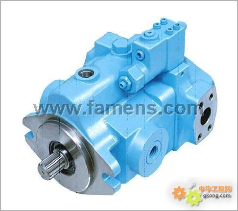 派克柱塞泵PV270L1L1T1NFF1