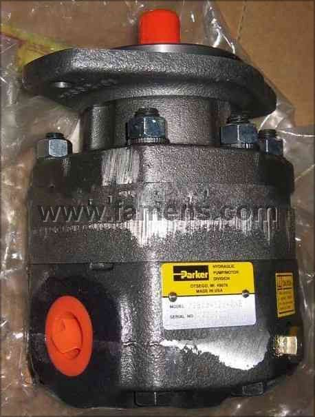 派克柱塞泵PV180R1K1T1NFWS