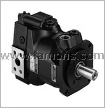 派克柱塞泵PV040R1K1T1NFR1
