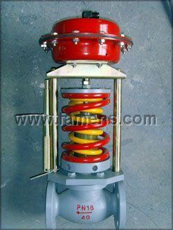 各种气体减压稳压阀质量保证