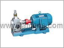 YCB型不锈钢泵