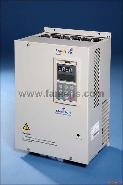 艾默生供水专用变频器td2100