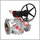 X347W美标压力平衡式倒装油密封旋塞阀