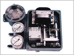 電-氣轉換器QZD2000