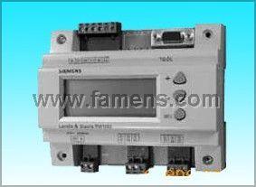 代理销售西门子RWD62/68/82..就地控制器