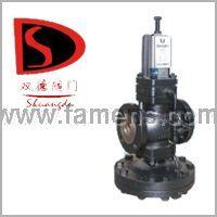25P先导式超大膜片高灵敏度减压阀/高灵敏度减压阀