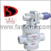 YG13H/Y型內螺紋高靈敏度蒸汽減壓閥