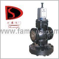 YD43H斯派莎克DP17超大膜片高靈敏度蒸汽減壓閥