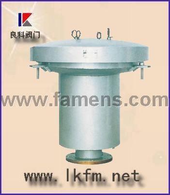 安全閥生產廠家:GYA系列液壓安全閥
