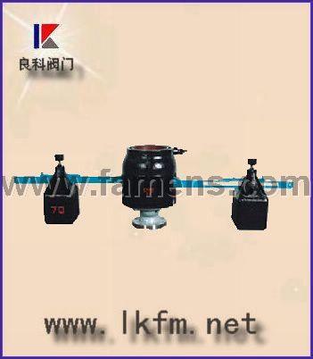安全閥生產廠家:GA44H-16C/25/40 GA44H-64雙杠桿安全閥