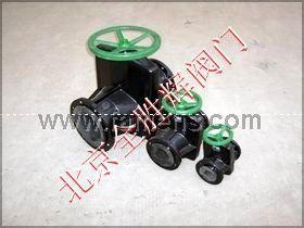 進口膠管閥-LIT型號閥門