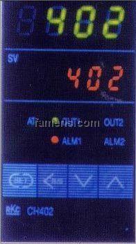 CH402FK02-M*AN/RKC温控器现货