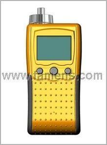 可燃气体浓度检测仪