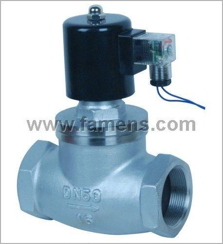 ZQDF蒸汽液用電磁閥