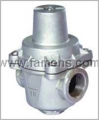 YZ11X直接作用薄膜式支管减压阀