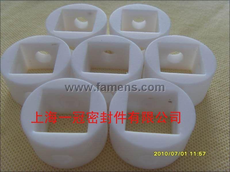耐腐蚀PTFE四氟异形件