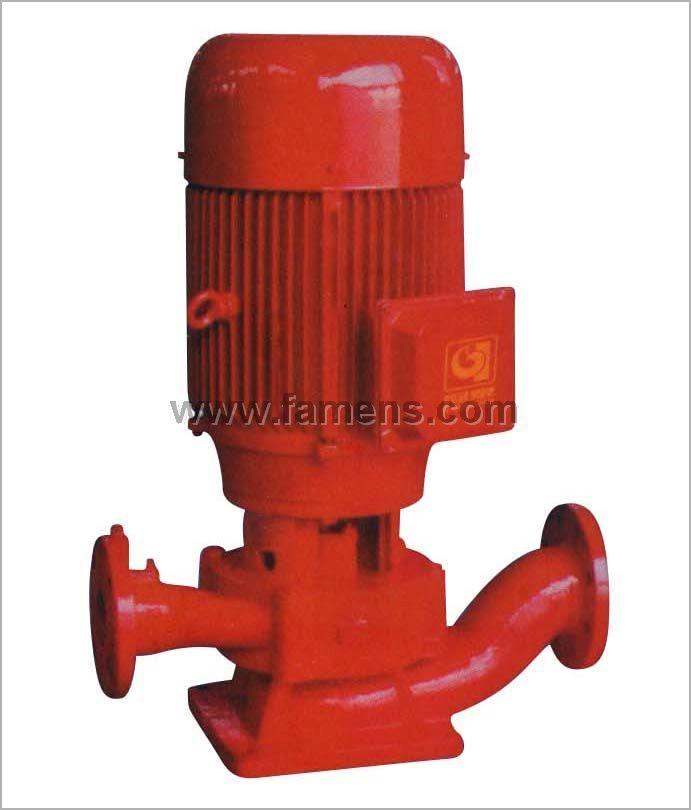 GW型管道式排污泵,管道式排污泵